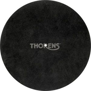 Thorens Leather Mat vyobraziť