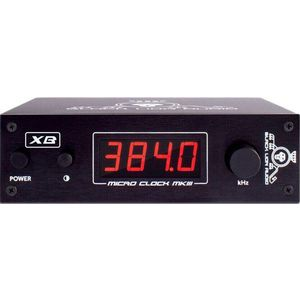 Black Lion Audio Micro Clock Mk3 XB vyobraziť