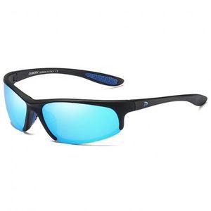 DUBERY Redhill 5 slnečné okuliare, Sand Black / Azure vyobraziť
