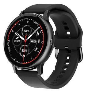 NEOGO DayFit D8 Pro, smart hodinky, čierne vyobraziť