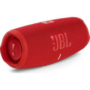 JBL CHARGE 5 RED vyobraziť