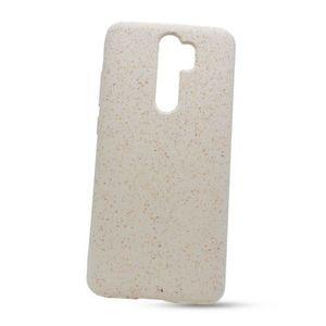 Puzdro Eco TPU iPhone 7/8 - biele (plne rozložiteľné) vyobraziť
