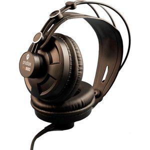 Prodipe Pro 880 Čierna Štúdiové slúchadlá vyobraziť