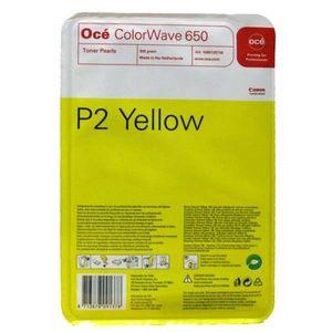 OCÉ 1060125743 - originálny toner, žltý vyobraziť