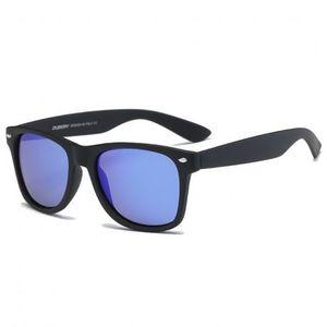 DUBERY Genoa 4 slnečné okuliare, Black / Deep Blue vyobraziť