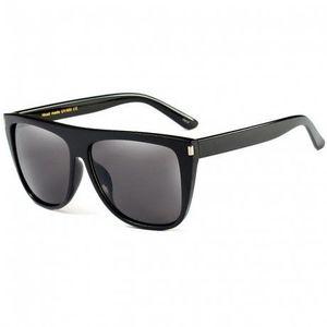 NEOGO Laurie 4 slnečné okuliare, Black / Black vyobraziť