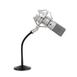 Set mikrofónov vyobraziť