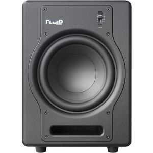 Fluid Audio F8S BK vyobraziť