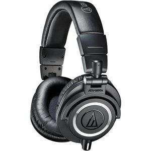 Audio-Technica ATH-M50x vyobraziť