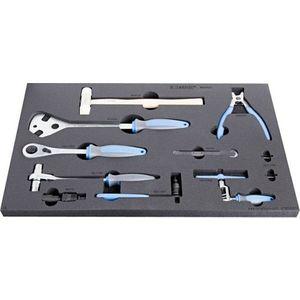 Unior Bike Tool Set in SOS Tool Tray - 1600SOS13 vyobraziť