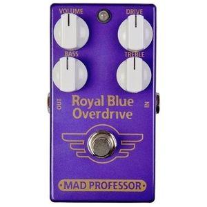 Mad Professor Royal Blue Overdrive vyobraziť