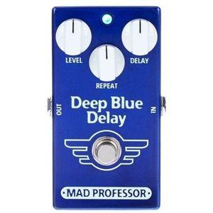 Mad Professor Deep Blue Delay vyobraziť