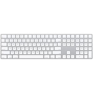 Apple Magic Keyboard s numerickou klávesnicou - Slovak MQ052SL/A vyobraziť
