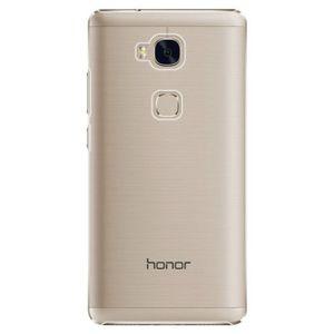 Huawei>Honor 5X>Plastové puzdro vyobraziť