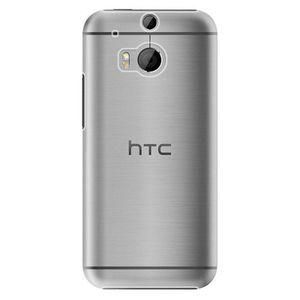 HTC>One M8>Plastové puzdro vyobraziť