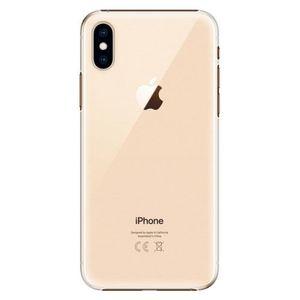 iPhone XS (plastový kryt) vyobraziť