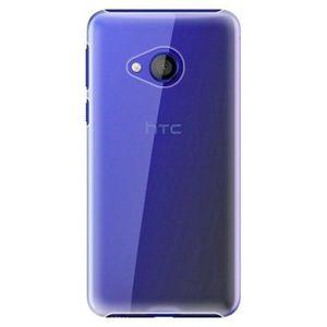 HTC>U play>Plastové puzdro vyobraziť