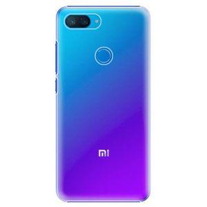 Xiaomi>Mi 8 Lite>Plastové puzdro vyobraziť
