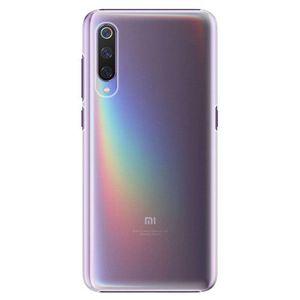 Xiaomi>Mi 9>Plastové puzdro vyobraziť