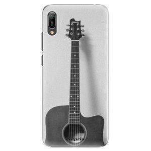Plastové puzdro iSaprio - Guitar 01 - Huawei Y6 2019 vyobraziť