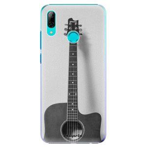Plastové puzdro iSaprio - Guitar 01 - Huawei P Smart 2019 vyobraziť