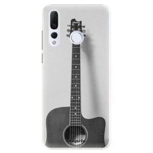 Plastové puzdro iSaprio - Guitar 01 - Huawei Nova 4 vyobraziť