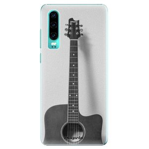Plastové puzdro iSaprio - Guitar 01 - Huawei P30 vyobraziť