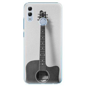 Plastové puzdro iSaprio - Guitar 01 - Huawei Honor 10 Lite vyobraziť