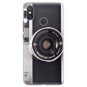 Plastové puzdro iSaprio - Vintage Camera 01 - Xiaomi Mi Max 3 vyobraziť