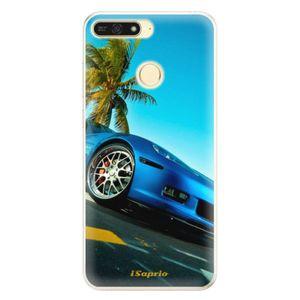 Silikónové puzdro iSaprio - Car 10 - Huawei Honor 7A vyobraziť