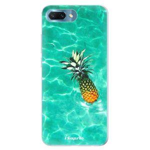 Silikónové puzdro iSaprio - Pineapple 10 - Huawei Honor 10 vyobraziť