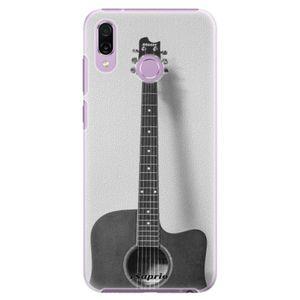 Plastové puzdro iSaprio - Guitar 01 - Huawei Honor Play vyobraziť