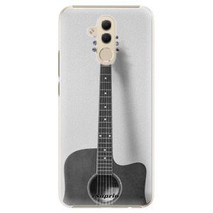 Plastové puzdro iSaprio - Guitar 01 - Huawei Mate 20 Lite vyobraziť