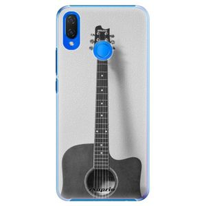 Plastové puzdro iSaprio - Guitar 01 - Huawei Nova 3i vyobraziť