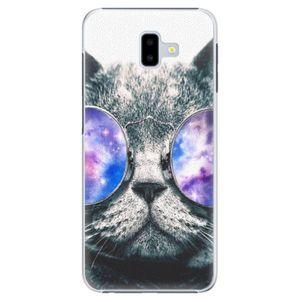 Samsung>Galaxy J6>Plastové puzdro vyobraziť