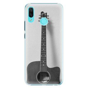 Plastové puzdro iSaprio - Guitar 01 - Huawei Nova 3 vyobraziť