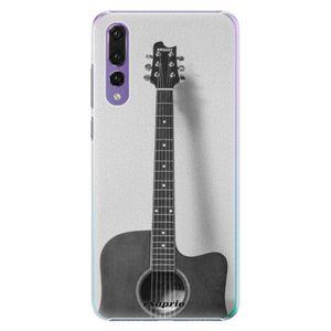 Plastové puzdro iSaprio - Guitar 01 - Huawei P20 Pro vyobraziť