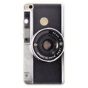 Plastové puzdro iSaprio - Vintage Camera 01 - Xiaomi Mi Max 2 vyobraziť