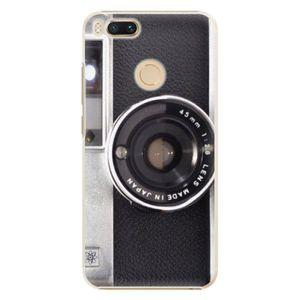 Plastové puzdro iSaprio - Vintage Camera 01 - Xiaomi Mi A1 vyobraziť