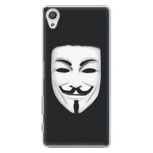 Plastové puzdro iSaprio - Vendeta - Sony Xperia X vyobraziť
