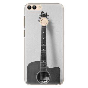 Plastové puzdro iSaprio - Guitar 01 - Huawei P Smart vyobraziť