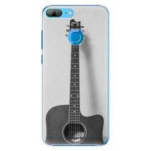 Plastové puzdro iSaprio - Guitar 01 - Huawei Honor 9 Lite vyobraziť