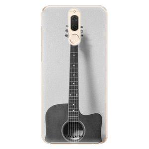 Plastové puzdro iSaprio - Guitar 01 - Huawei Mate 10 Lite vyobraziť