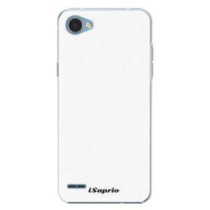 Plastové puzdro iSaprio - 4Pure - bílý - LG Q6 vyobraziť
