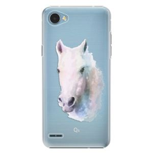 Plastové puzdro iSaprio - Horse 01 - LG Q6 vyobraziť