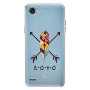 Plastové puzdro iSaprio - BOHO - LG Q6 vyobraziť