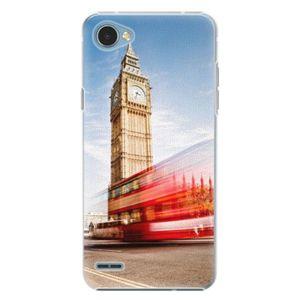 Plastové puzdro iSaprio - London 01 - LG Q6 vyobraziť