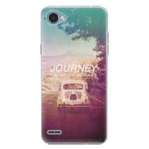 Plastové puzdro iSaprio - Journey - LG Q6 vyobraziť