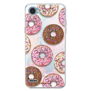 Plastové puzdro iSaprio - Donuts 11 - LG Q6 vyobraziť