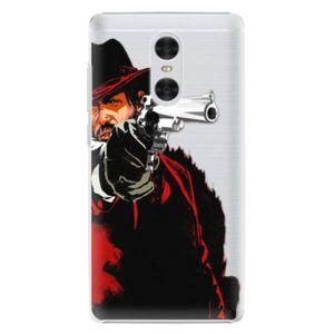 Plastové puzdro iSaprio - Red Sheriff - Xiaomi Redmi Pro vyobraziť